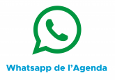 L'Agenda al Whatsaap